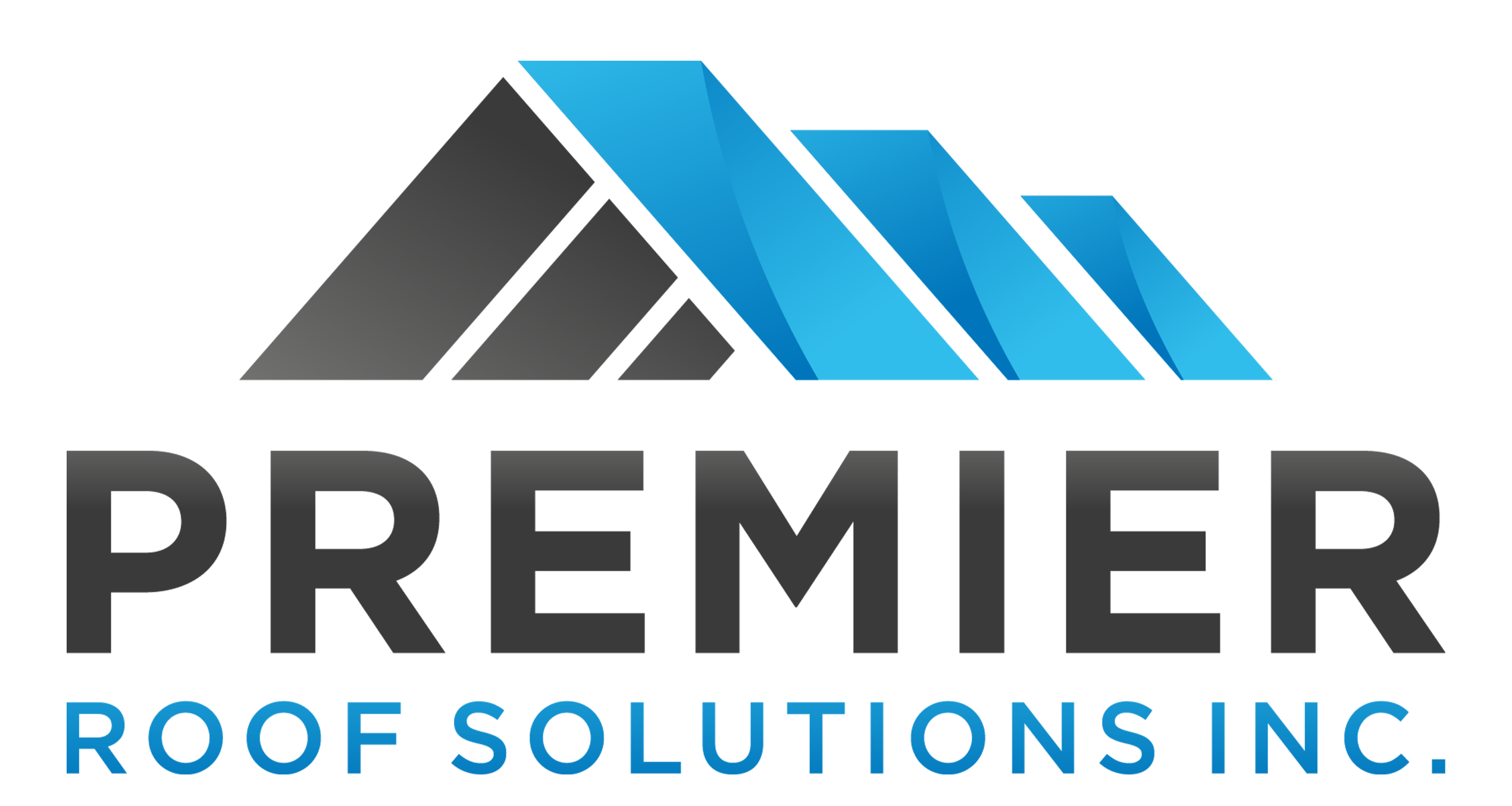 Premier Roof Solutions Logo