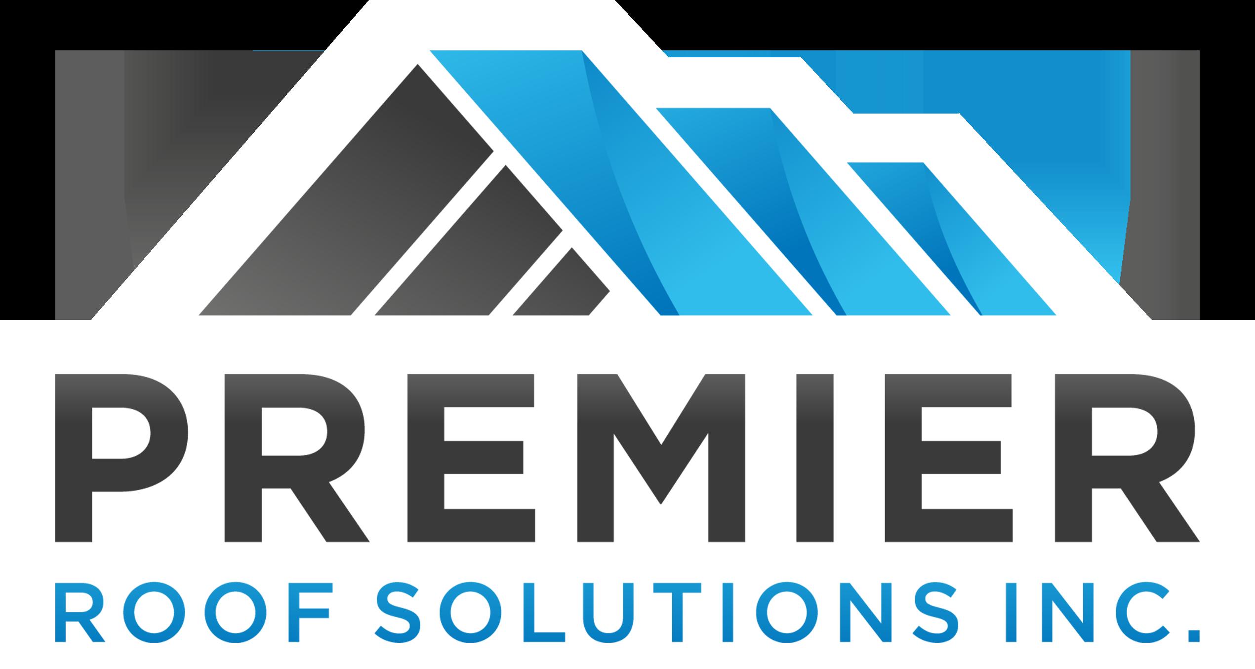 Premier Roof Solutions Logo